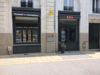 Immobilière Blandin-Béliard SNC - Gestion locative - Nantes