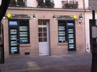Erimar - Agence immobilière - Paris
