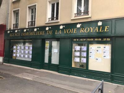 Immobiliere La Voie Royale - Agence immobilière - Chaville
