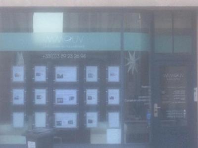 Immouv - Agence immobilière - Colmar