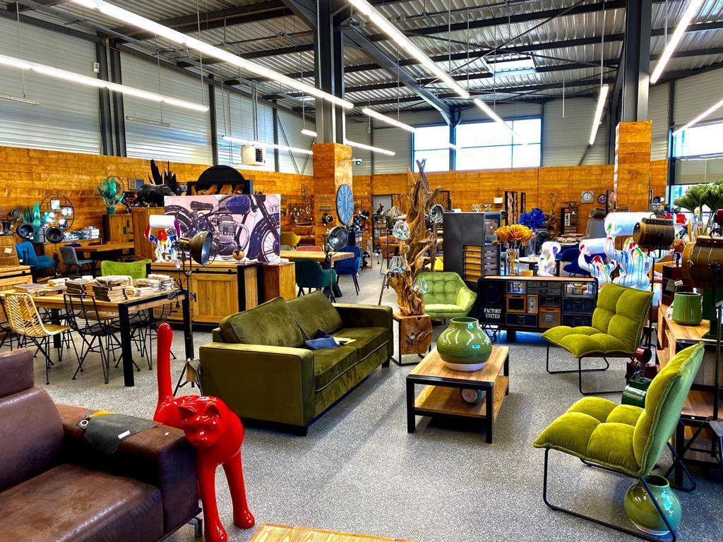 Import Factory Arras Magasin De Meubles Adresse