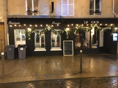 In Casa Suresnes - Restaurant - Suresnes