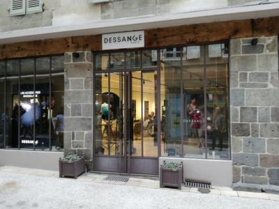 Dessange - Coiffeur - Aurillac