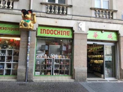 Indochine - Alimentation générale - Nantes