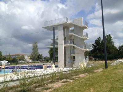 Ingréo - Infrastructure sports et loisirs - Montauban
