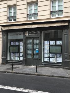 Initiales SARL - Agence immobilière - Paris