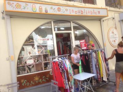 Inoubliable - Vêtements femme - Bastia