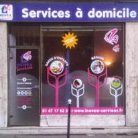 INOVEA Services - COURBEVOIE