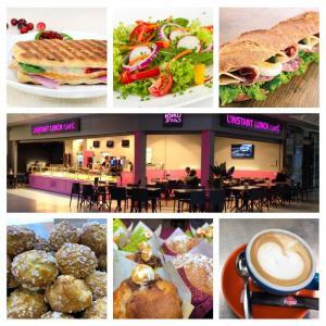 Instant Lunch Café - Pâtisserie - Brive-la-Gaillarde