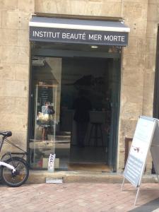 Institut Beauté de la Mer Morte - Relaxation - Bordeaux