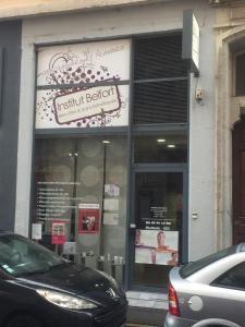 Institut Belfort - Institut de beauté - Lyon