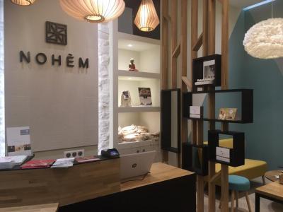 Institut Bio Nohem - Manucure - Nantes