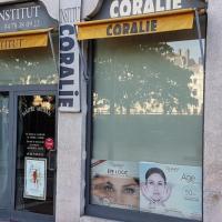 Institut de Beauté Coralie - LYON