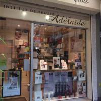Institut de beauté Adélaïde - PARIS