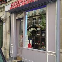 Institut de beauté Marie Jeanne - PARIS