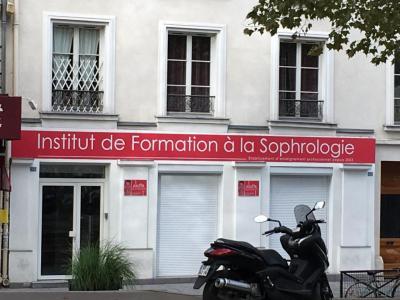 Institut de Formation a la Sophrologie - Formation continue - Paris