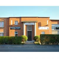 Institut pour la Recherche sur Le Cancer de Lille - LILLE