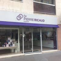 Institut Dr Pierre Ricaud - PARIS