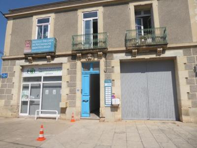 Institut Freudien de Psychanalyse Montpelliérain IFPM - Formation continue - Montpellier