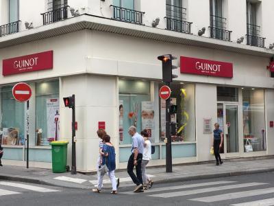 Guinot - Institut de beauté - Paris