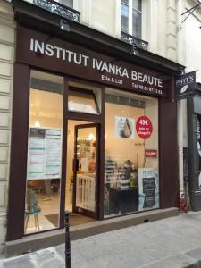 Institut Ivanka Beauté - Institut de beauté - Paris