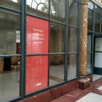 Instirut Nationnal D'histoire de L'art - PARIS