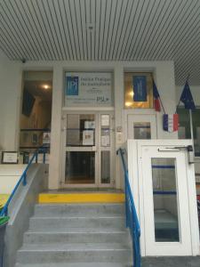 Université Paris-Dauphine Institut pratique du journalisme - Association culturelle - Paris