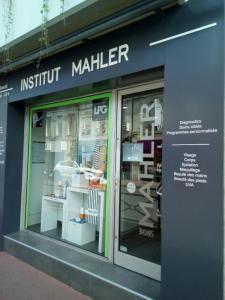 Institut Mahler - Pessac - Institut de beauté - Pessac