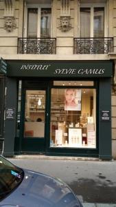 Institut Sylvie Camus - Manucure - Paris
