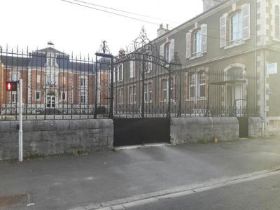 ESPE de l'académie d'Orléans-Tours - Enseignement supérieur public - Orléans