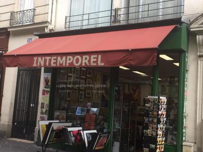 Intemporel - Achat et vente d'antiquités - Paris