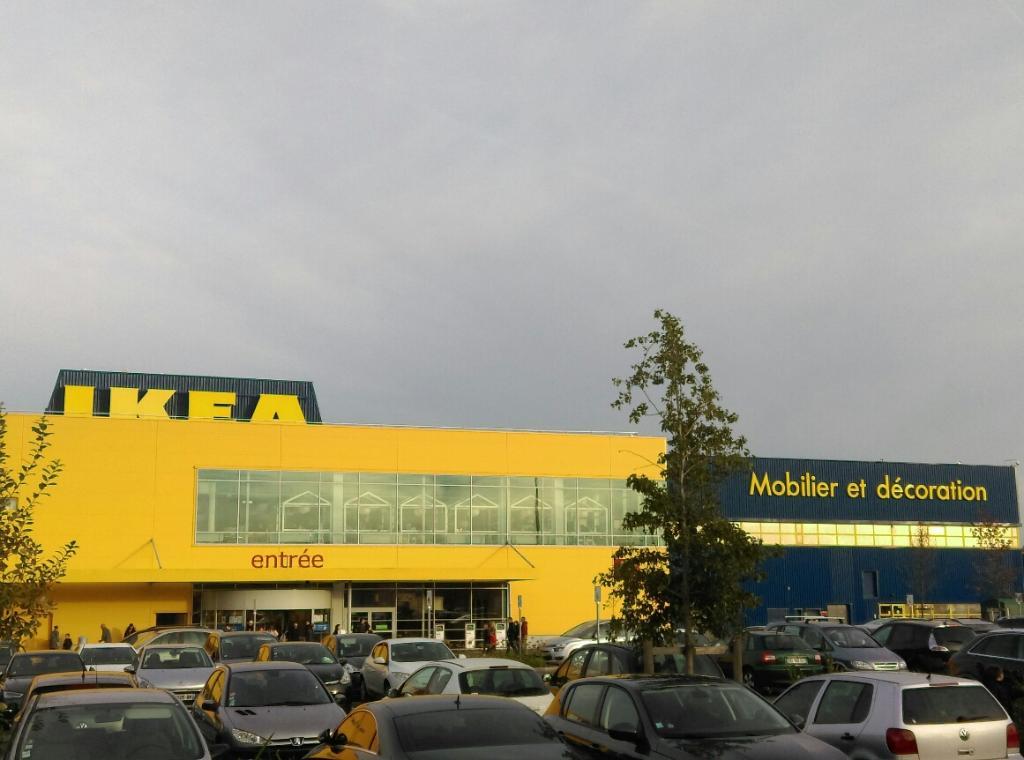 Inter Ikea Centre Groupe France Plaisir Adresse Avis