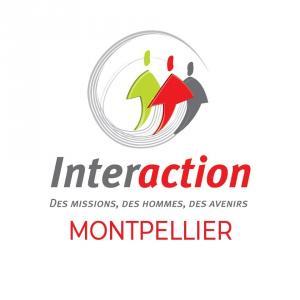Interaction - Agence d'intérim - Montpellier