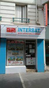 Interbat - Agence immobilière - Vincennes