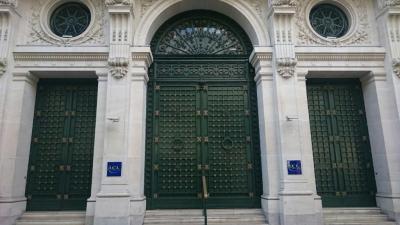 Interfimo - Banque - Paris