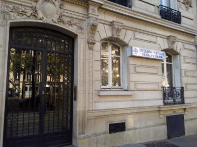 Interim Nation - Agence d'intérim - Paris