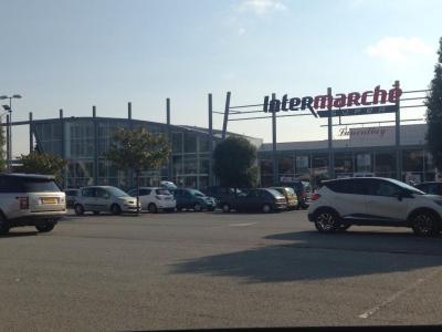 Intermarché SUPER Lanvallay - Supermarché, hypermarché - Lanvallay