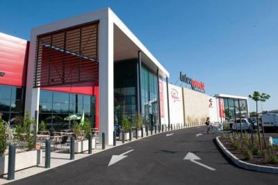 Intermarché HYPER Aubenas et Drive - Supermarché, hypermarché - Aubenas
