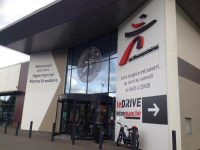 Intermarché Nantes Eraudière - Supermarché en ligne - Nantes