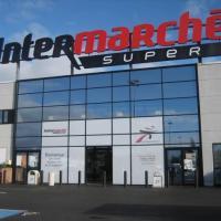 Intermarché SUPER Sainte-Catherine et Drive - SAINTE-CATHERINE