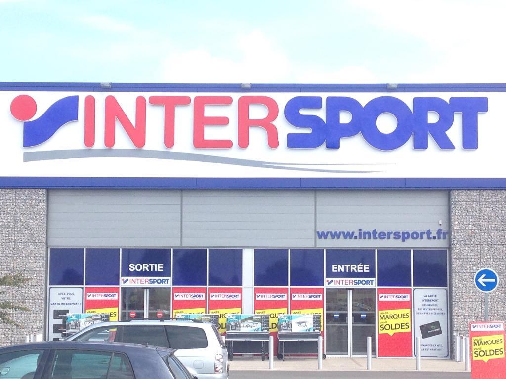 Intersport, zac des cailloux, 62100 Calais Matériel de ski
