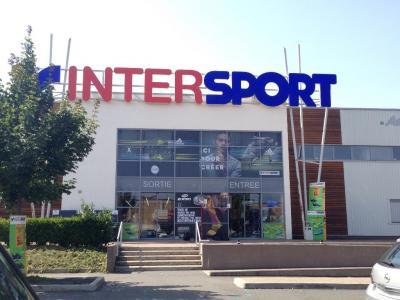 Intersport - Villeneuve/lot - Vente et réparation de vélos et cycles - Villeneuve-sur-Lot