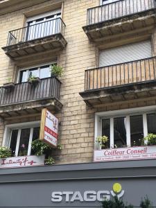 Intimity'F Coiffeur - Coiffeur - Caen
