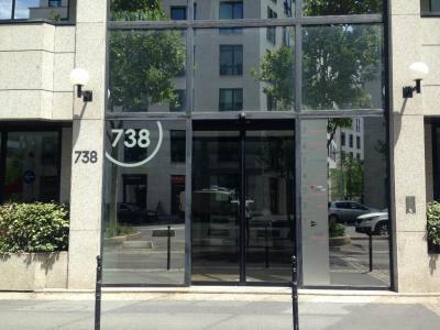 Intra Presse - Agence de publicité - Boulogne-Billancourt