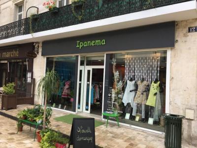 Ipanema - Vêtements femme - Orléans