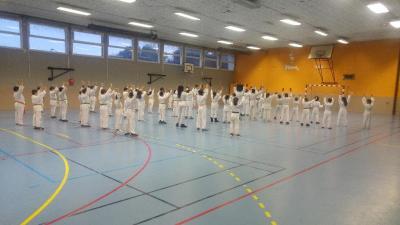 Ippon Karate Club Montreuil - I.k.c.m. - Association culturelle - Montreuil