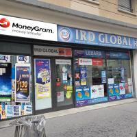IRD Global - PARIS