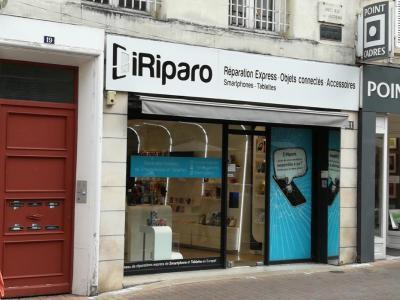 Iriparo - Vente de téléphonie - Poitiers