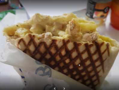 Myster Tacos - Restaurant - Fougères