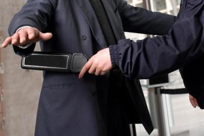 Isa Protection - Entreprise de surveillance et gardiennage - Paris